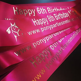 Another batch of beautiful personalised
