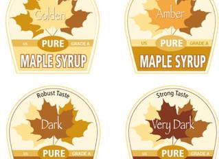 Thinking Maple Syrup