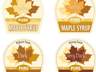 Thinking Maple Syrup