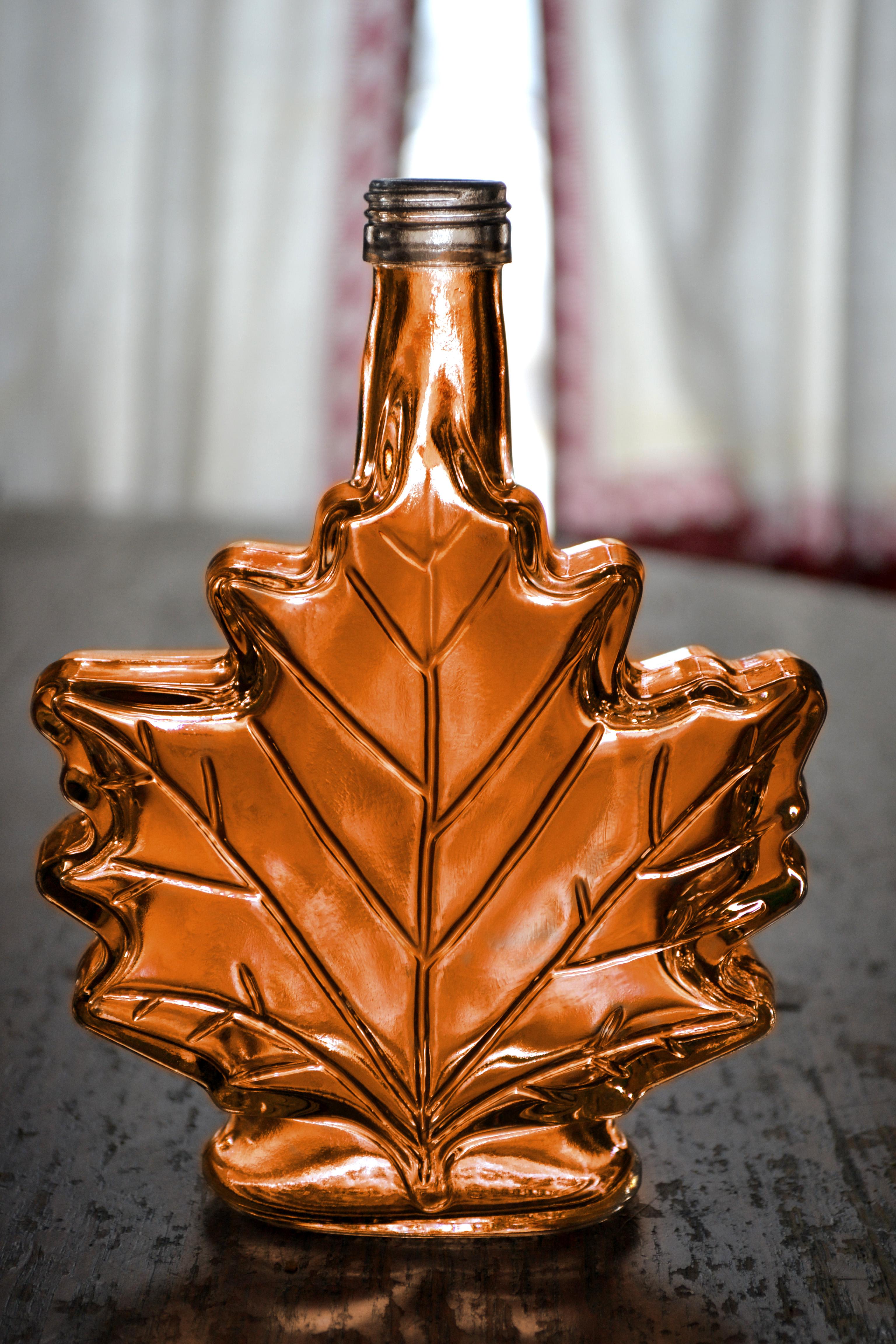 Maple Bottle