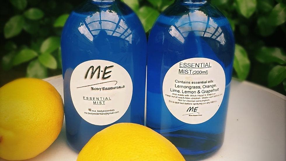 Essential Mist- 200ml
