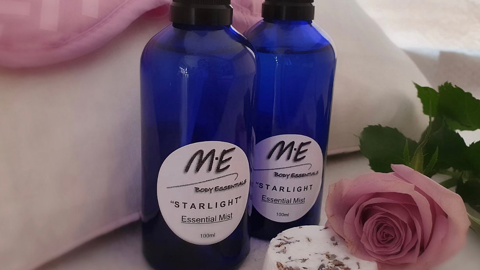 Essential Mist- Starlight 100ml