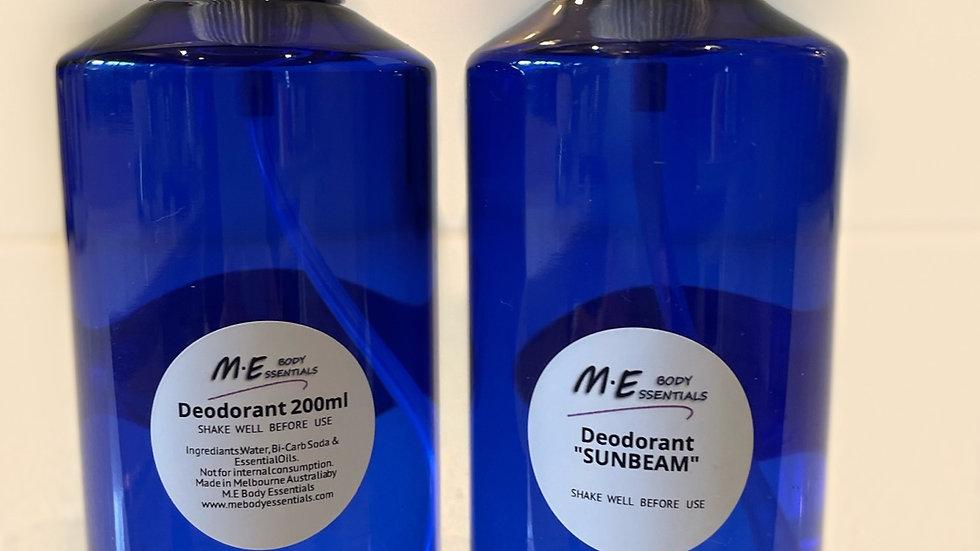 Deodorant- Sunbeam 200ml