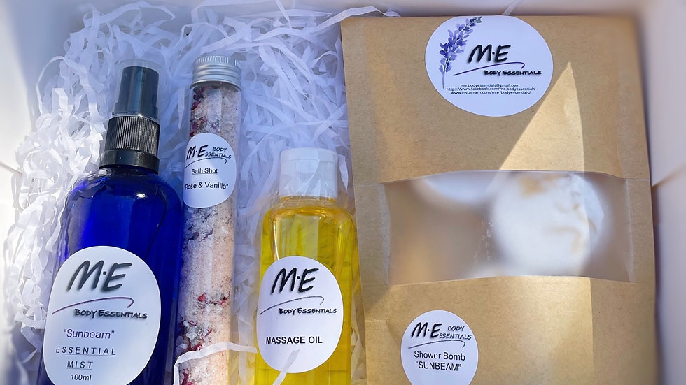 Mothers Day Hamper- Small