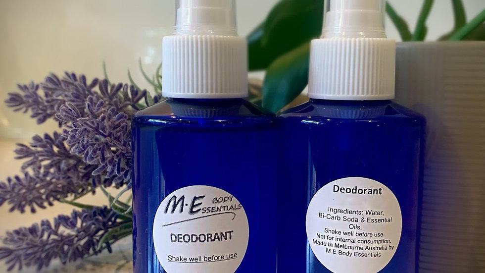 Deodorant- 200ml