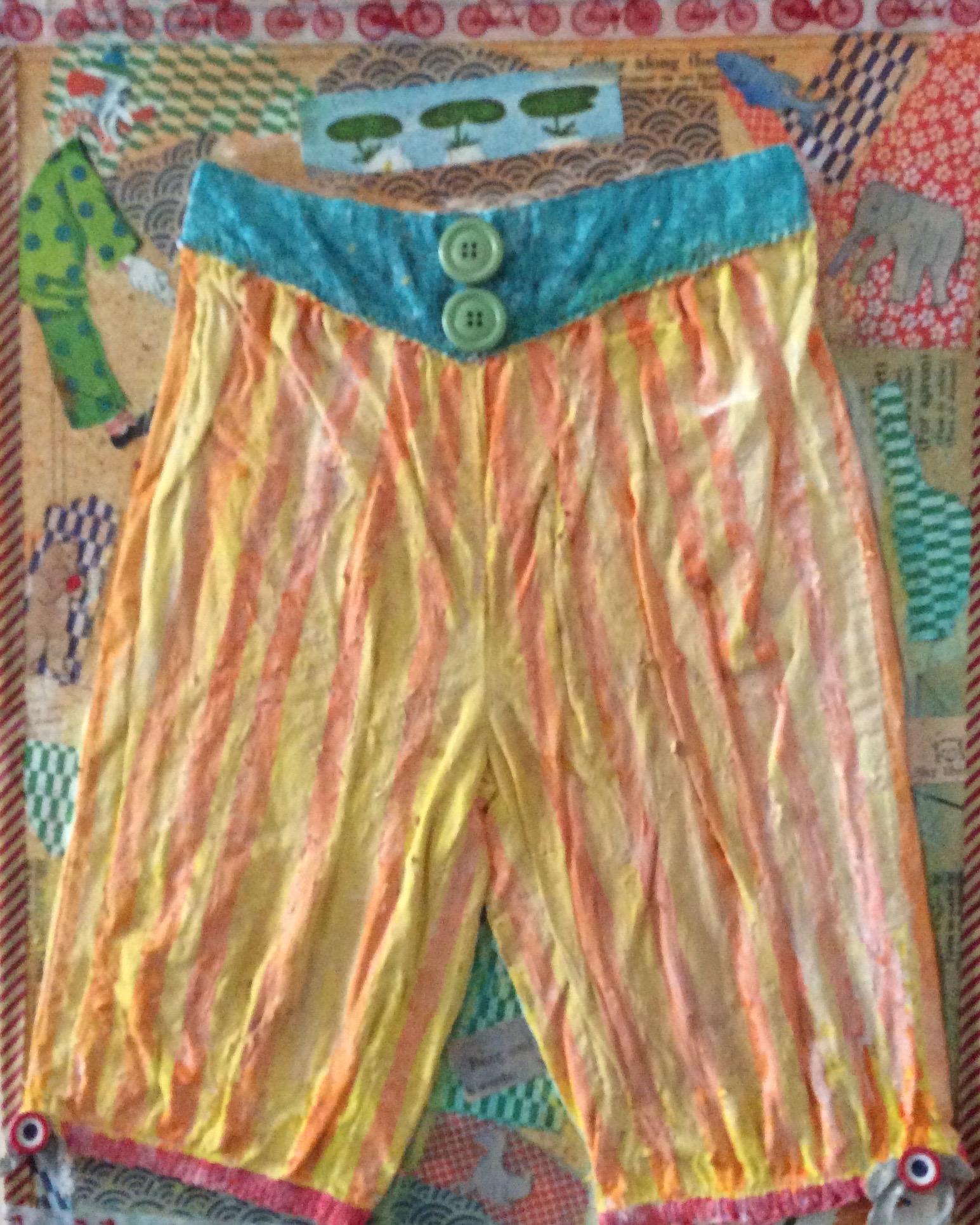 Clown Pants