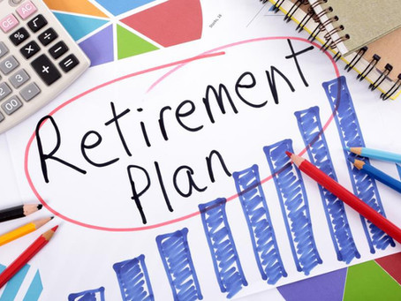 The Retirement Age Dilemma in Traditional Pension Plans