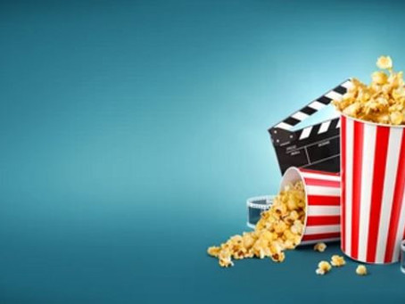 Buttered Popcorn: From Snacks to Economic Indicators