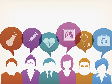 Changes in the Healthcare Sector as an Employer : For Good?