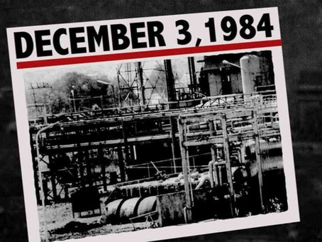 Bhopal Gas Tragedy: The Unfolding of an Economic and Environmental Disaster