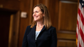 Textualism, Equal Rights, and the Political Paradox of Amy Coney Barrett