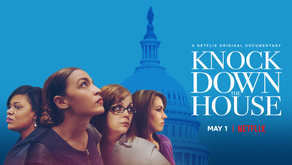 A New Path to Congress: Grassroots Upsets in Netflix's Knock Down the House
