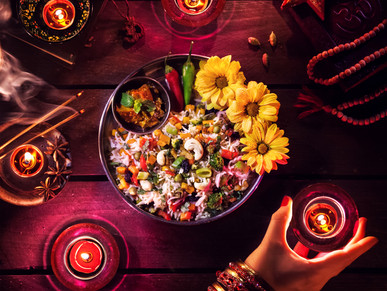 5 Things Anyone Can Do to Celebrate Diwali