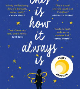 Book Review: This Is How It Always Is, by Laurie Frankel