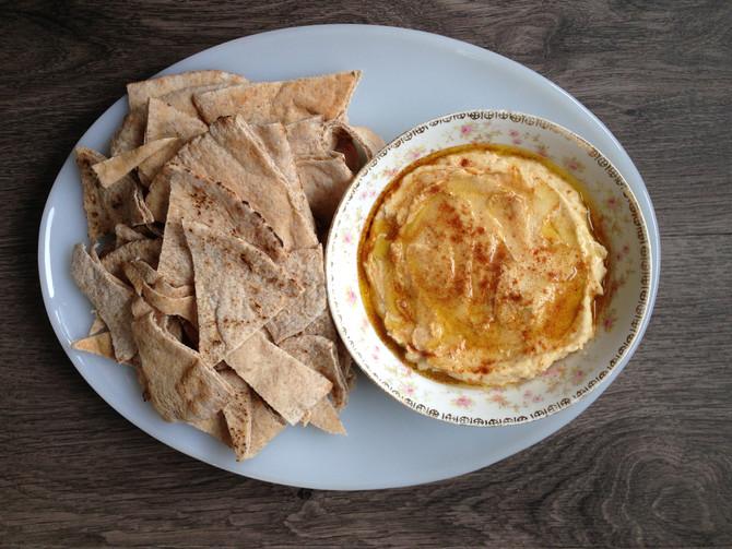 Sittie's Hummus