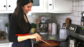 Online Cooking Classes - Available Now!