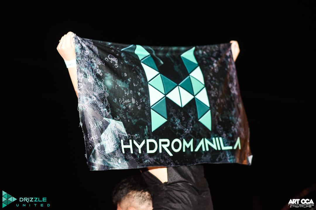 Hydro Drizzle United (110)