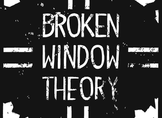"HOW THE ""BROKEN WINDOWS"" THEORY APPLIES TO YOUR LAW BUSINESS"