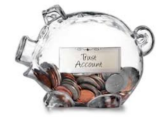 HAVE YOU EVER BEEN TO A TRUST ACCOUNT AUDIT? - I HAVE!