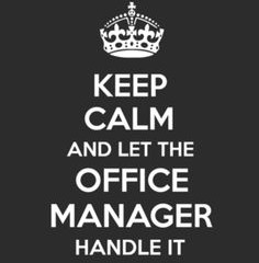 Your Law Firm Doesn't Need a Full-time Administrator/Office Manager!!
