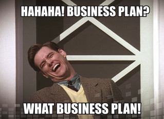 How to Develop Your Stragetic Business Plan for 2019