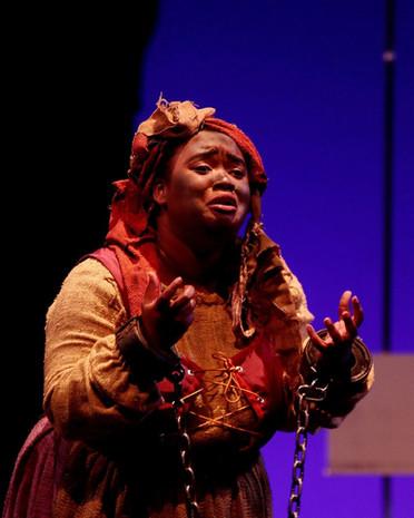 Tituba (The Crucible)