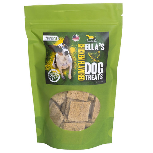 Ella's Chicken Treats - 8 oz