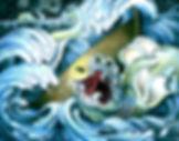 Jonah and The Whale - acrylic.jpg