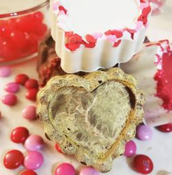 Small Breakable Heart