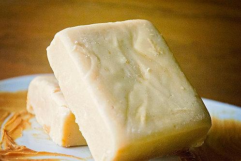 White Chocolate Peanut Butter Fudge (WCPB) (Price includes tax)