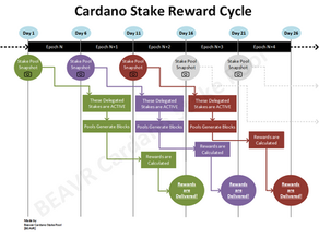 Delegation Cycle - When Will I Get My Stake Rewards?