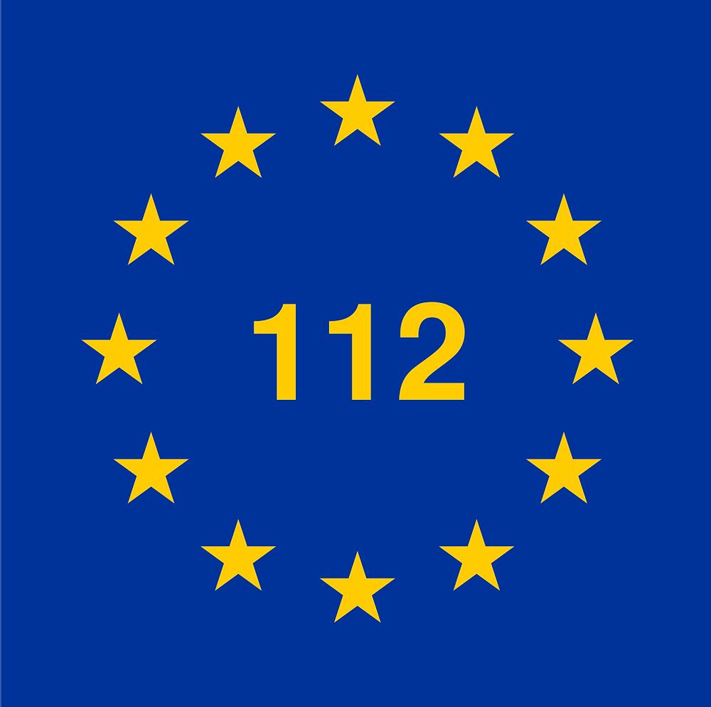 Numéro du 112