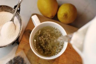 Friday Focus: Herbal teas
