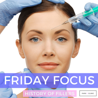 Friday Focus: A history of fillers