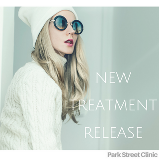 NEW TREATMENT RELEASE