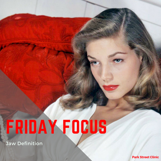 Friday focus: Jaw Definition