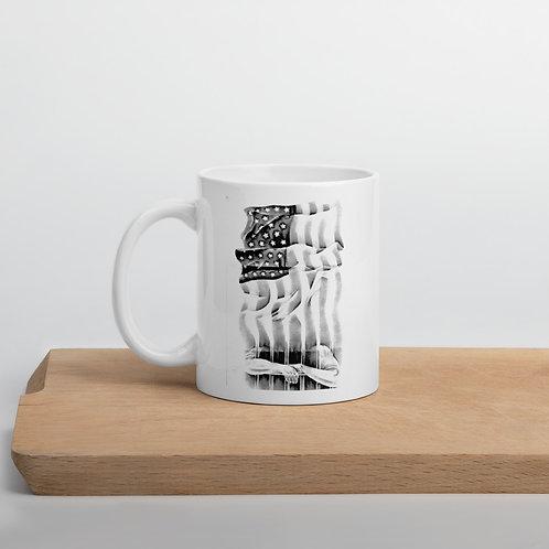 Forgotten Citizens Mug