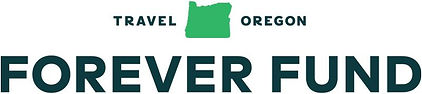 Travel Oregon Forever Fund Logo