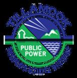 Tillamook PUD logo