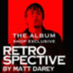 Matt Darey - Retrospective (The Album)Sh