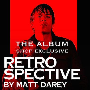 Matt Darey - Retrospective (The Album)Sh