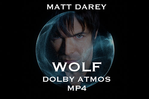Wolf (The Album) Dolby Atmos mp4