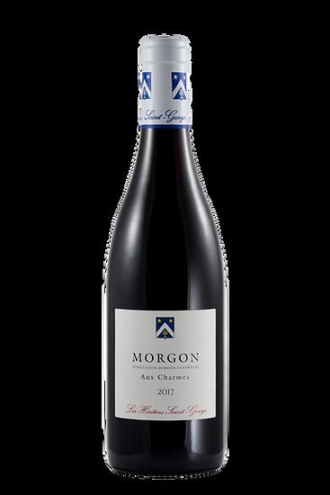 HSG - Morgon - Aux Charmes - Fond Transp