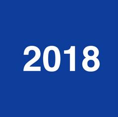 Millésime 2018
