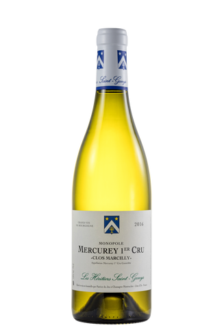 Mercurey 1er Cru - Clos Marcilly Monopole White