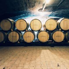Fûts de Bourgogne