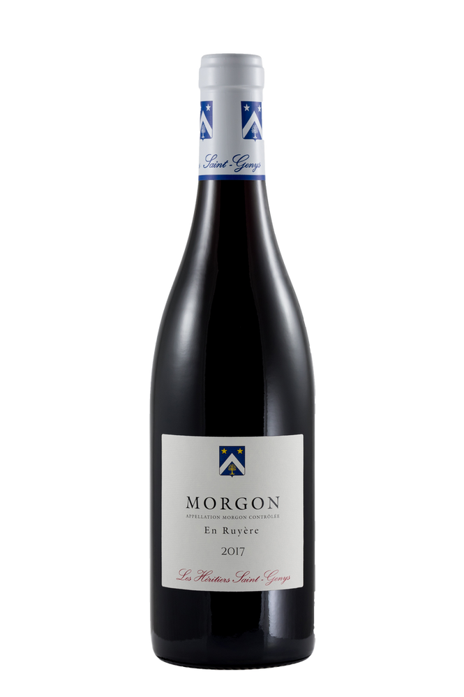 Morgon - En Ruyère