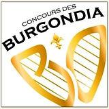 Récompense concours de vin burgundia