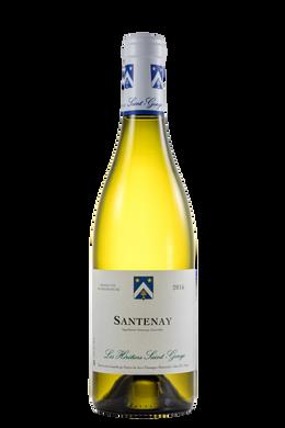 Santenay - White