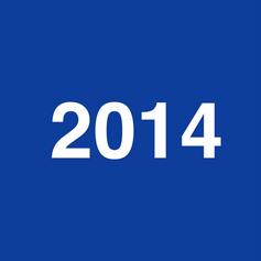 Millésime 2014
